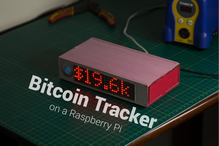 bitcoin su pi lampone)